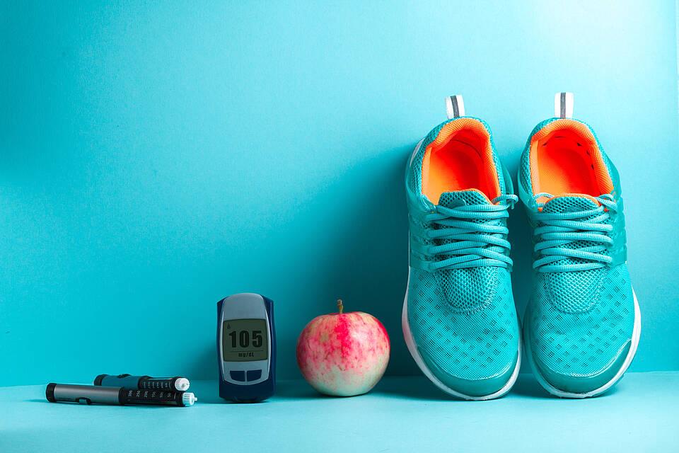 Glukoseaufnahme im Muskel trotz Insulinresistenz: Diabetesforscher finden Erklärung