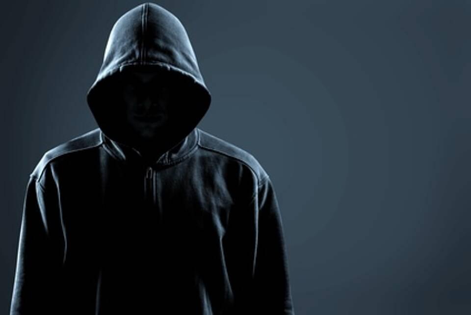dark factor, das Böse im Menschen