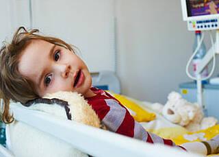 Forscher entdecken Ursache des häufigsten Hirntumors bei Kindern