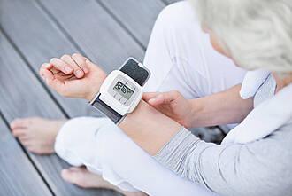Bluthochdruck richtig einstellen, Blutdruck im Sommer