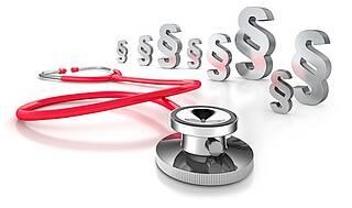 Gesetz zur Reform der Krankenkassen-Finanzstruktur