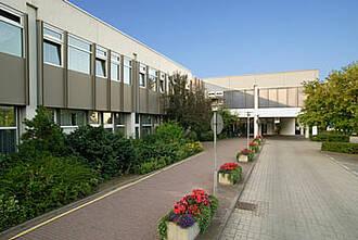 Am Vivantes Humboldt-Klinikum entsteht das neue Zentrum für Transkulturelle Psychiatrie (ZTP). Akut sollen Flüchtlinge davon profitieren