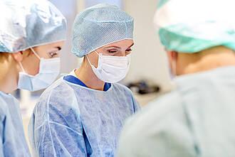 Plädoyer für Lungenkrebszentren auf dem Chirurgenkongress: Weniger Sterbefälle nach Lungenkrebsoperation