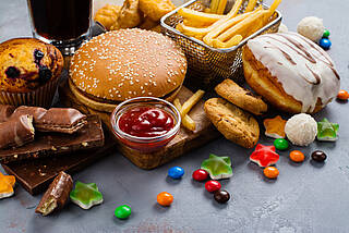 Hilfe gegen Binge Eating