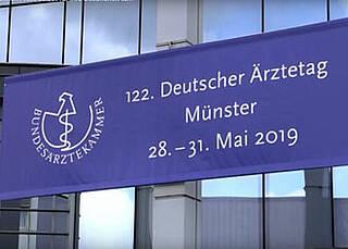 122. Deutscher Ärztetag