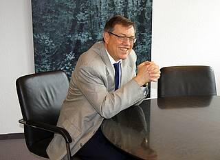 Kritik an Krankenkassen durch BVA-Chef Gaßner