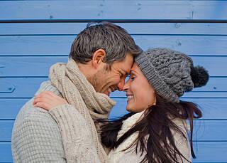 Oxytocin bei Schmerztherapie
