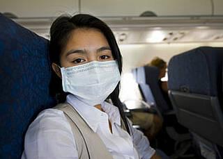 Neuartiges Coronavirus: keine wirkliche Gefahr für die Bevölkerung