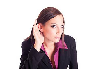 Innenohrimplantate verbessern Hörvermögen