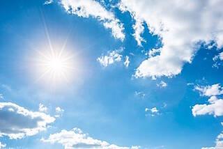 Hohe Ozonwerte reizen die Atemwege