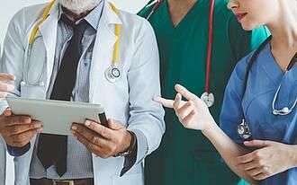 Software-Tool, E-Health, Pflege, Personalplanung