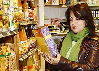 Was essen bei Chronisch entzündlichen Darmerkrankungen? Mediterrane Kost gilt als empfehlenswert, sofern sie vertragen wird. Omega