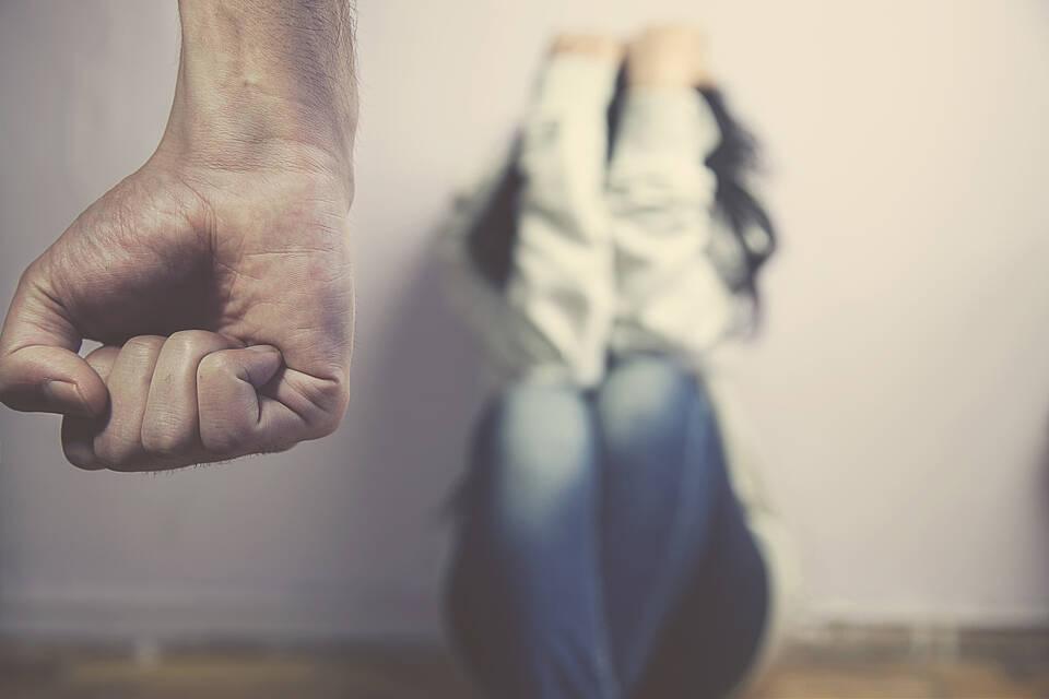 häusliche Gewalt, Corona