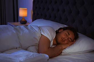 Lernen, Schlaf, Dufstoffe