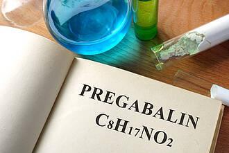 Pregabalin lässt Nervenverbindungen wachsen
