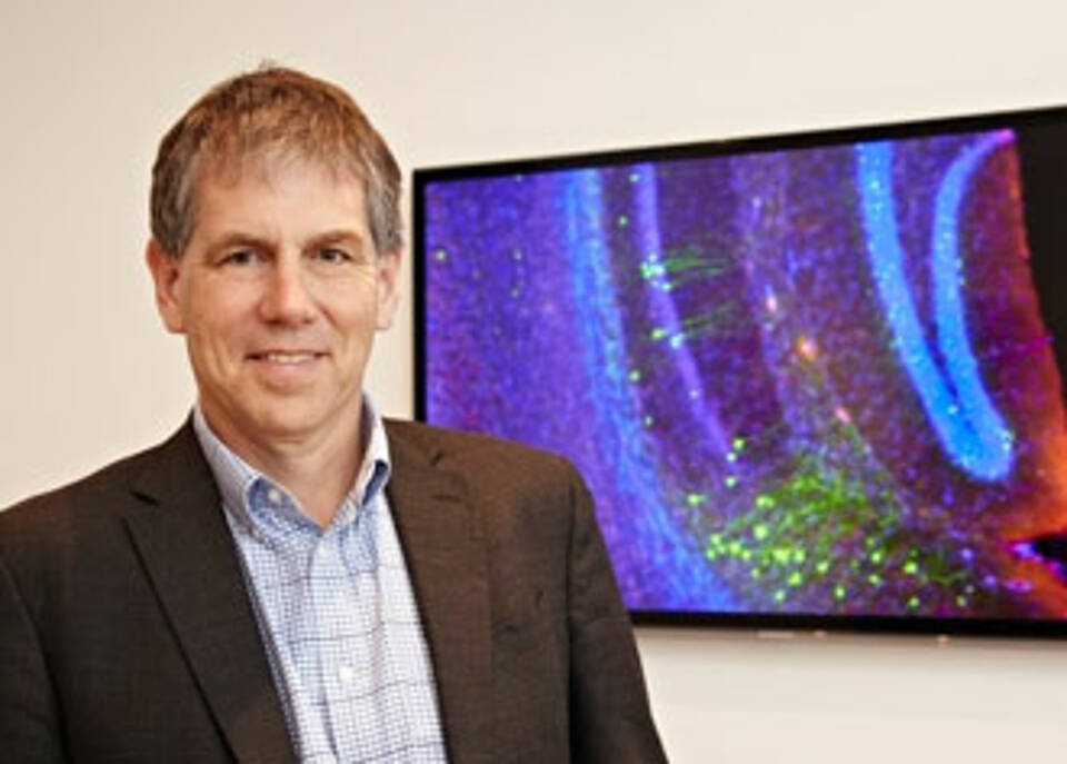 Tobias Bonhoeffer vom Max-Planck-Institut für Neurobiologie wird Berater der Chan Zuckerberg Initiative