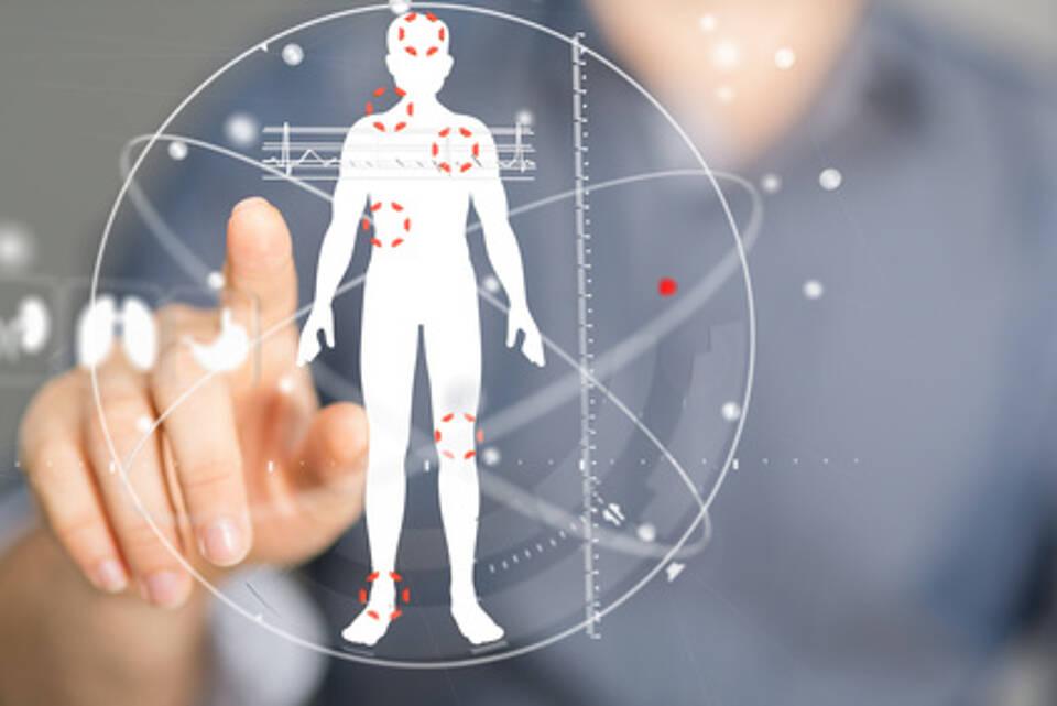 Digitalisierung, Gesundheitswesen, Schmerz- und Palliativtag
