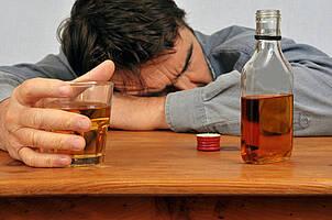 Gelomyrtol Und Alkohol