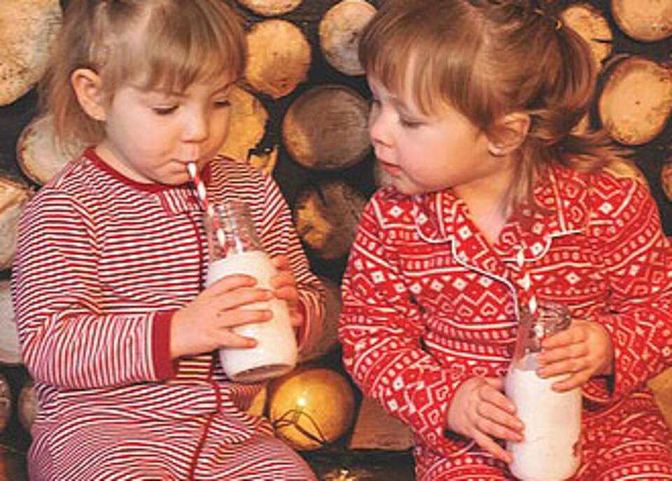 Kindermilch mit Nahrungszusätzen kann Nährstofflücken decken, sagen Kinderärzte