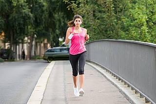 Sport bei Luftverschmutzung ungesund