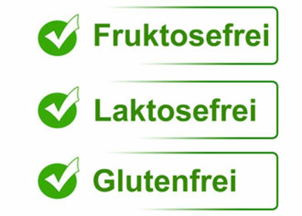 Gluten, Laktose & Co: Jeder vierte klagt über eine Unverträglichkeit