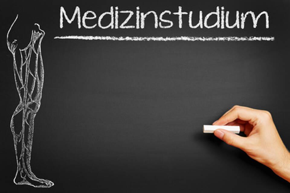 """Der Masterplan """"Medizinstudium 2020"""": Reform nimmt auch den Ärztemangel den Blick"""