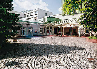 Evangelisches Krankenhaus Hubertus, Klinik, Berlin