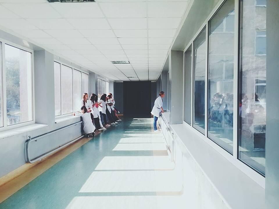Bertelsmann Studie Krankenhäuser