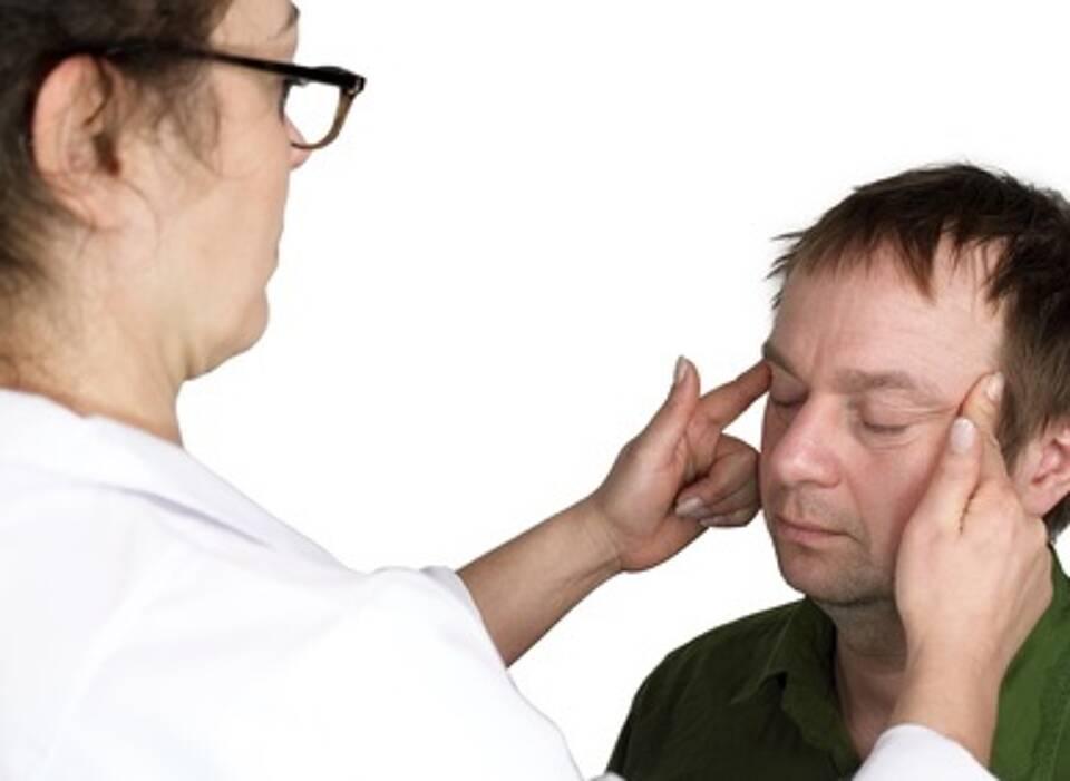 Kopfschmerzen, Migräne, Spannungskopfschmerzen