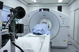 CT-Früherkennungsuntersuchungen, Strahlenbelastung