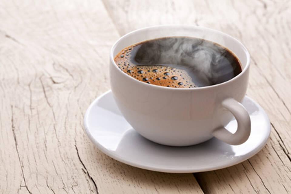 Kaffee senkt das Diabetes-Risiko