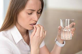 schmerzmittel, schmerztabletten, aspirin, paracetamol, ibuprofen