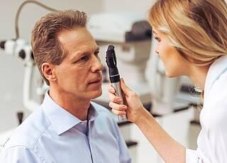 Glaukom-Therapie