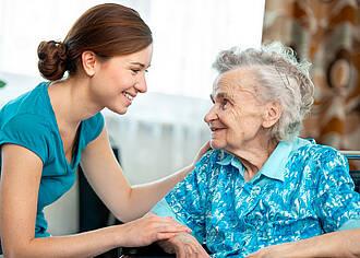 Pflegemanagement-Preis