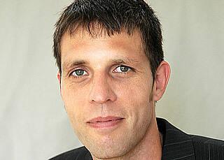 Prof. Matthias Schulze