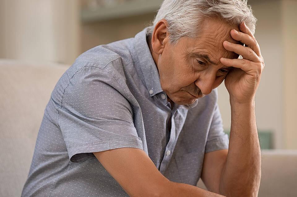 Alzheimer, Demenz, Vergesslichkeit, Gedächtnisverlust