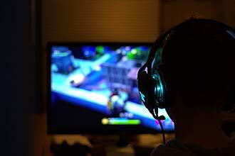 Computerspielsucht, Krankheit, Gaming Disorder