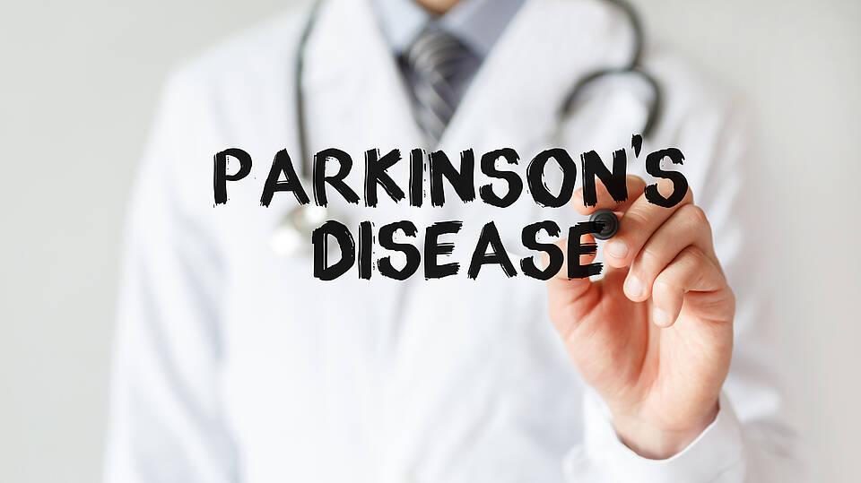 Ursache für Parkinson ist offenbar eine gestörte Zellreinigung