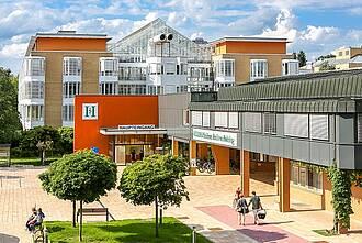Helios-Klinikum Emil von Behring