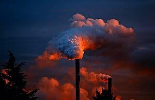 Die Energiewende ist der Schlüssel, um die Erderwärmung zu begrenzen