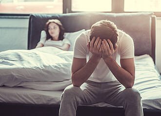 erektile Dysfunktion, Erektionsstörungen