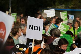 Nein zu Krebs: Der Welt-Krebstag 2020 strebt eine Welt ohne Krebs an