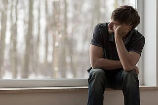 Chronische Depressionen