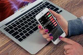 Wenn die Qualität stimmt, können Schlaganfall-Apps durchaus sinnvoll sein, sagen Experten