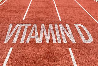 Vitamin D kann als Nahrungsergänzungsmittel eingenommen werden