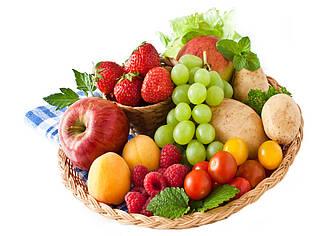 Gesunde Ernährung bei Brustkrebs wichtig