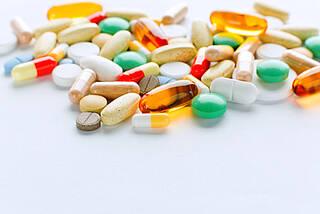 Nahrungsergänzungsmittel, Höchtsmengenempfehlungen, Vitamine, Mineralstoffe