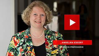 Einstein-Stiftung zieht Spitzenwissenschaftler nach Berlin, so wie Prof. Angelika Eggert hier im Bild. Nun kommen drei weitere Einstein-Zentren hinzu