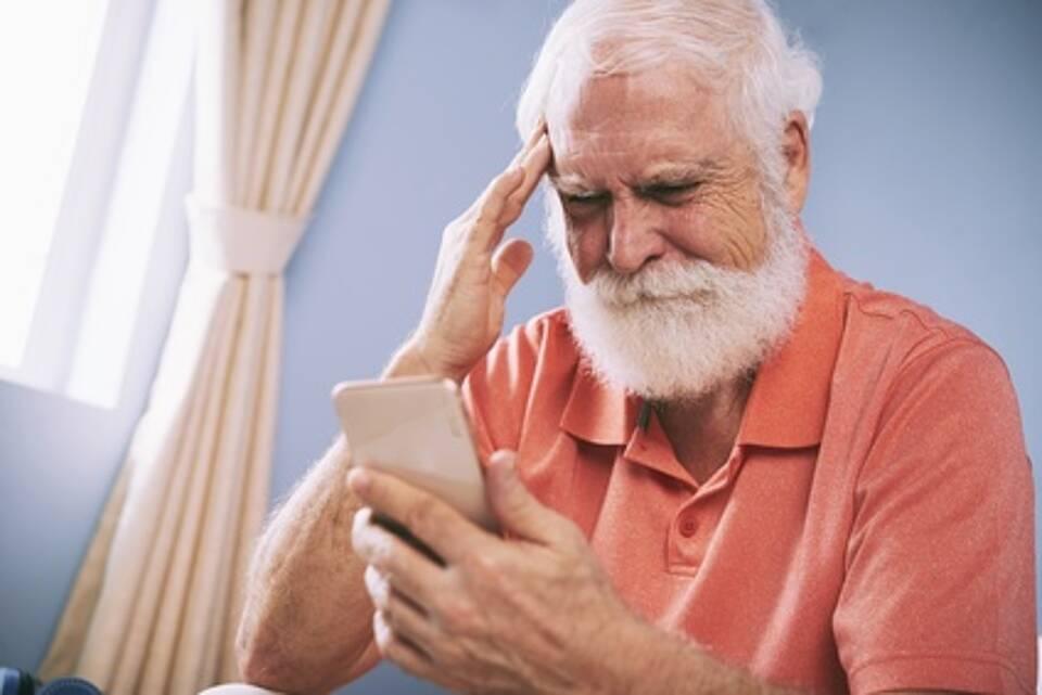 migräne, kopfschmerzen, schmerzen, e-health, migräne-app