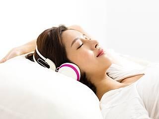 Schlaf, Herz, Herzgesundheit, Meditationsmusik